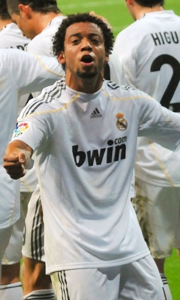 File:Marcelo in 2009-10 Real Madrid.jpg - Wikimedia Commons