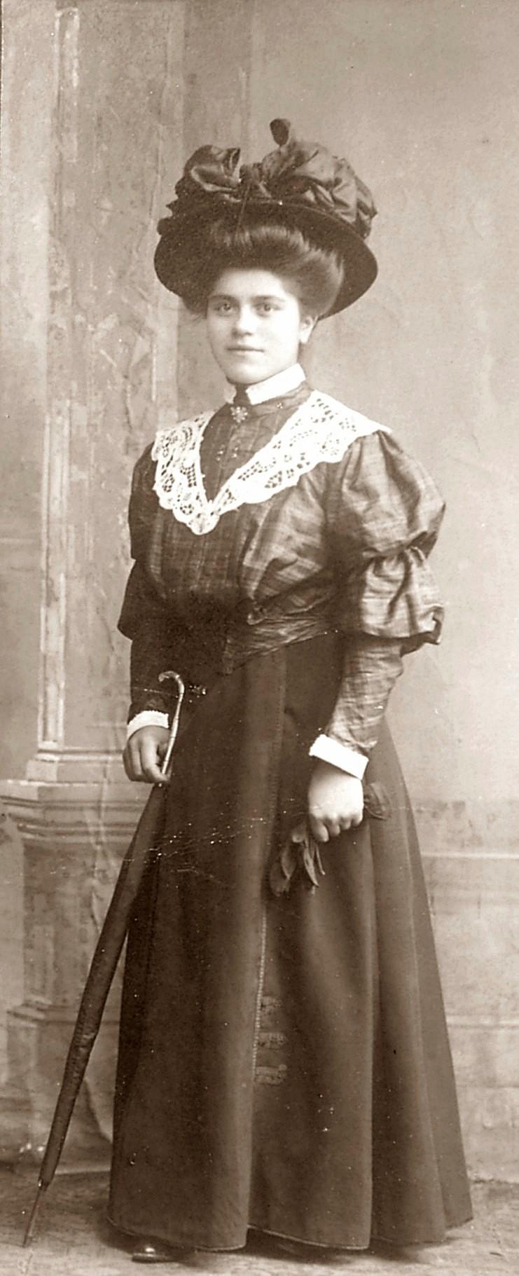 Maria-Luise von Hannover-Cumberland