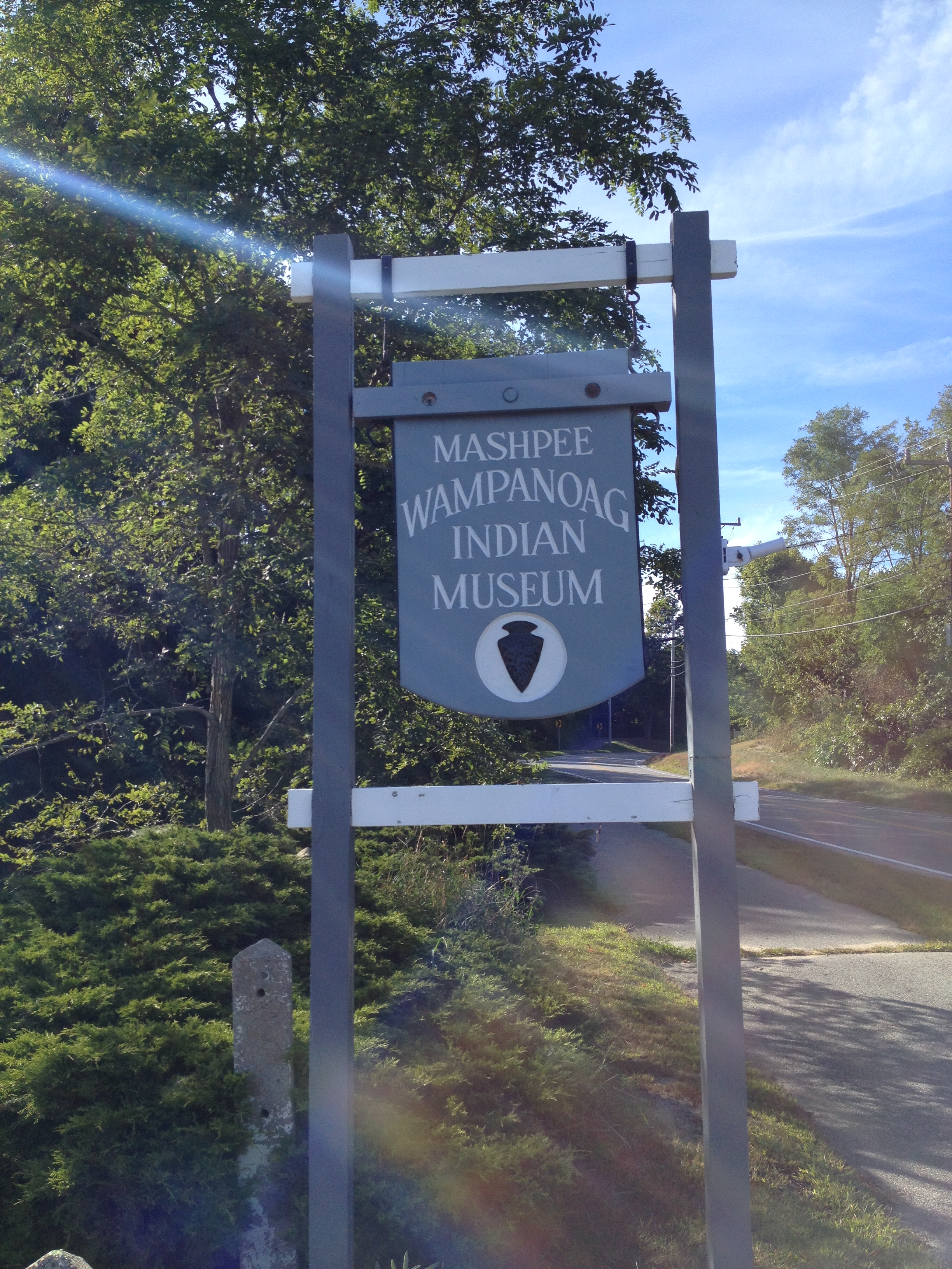 Mashpee Wampanoag Indian Museum