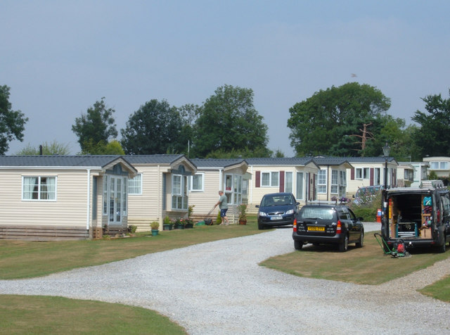 Caravan Parks In South Devon Dog Friendly