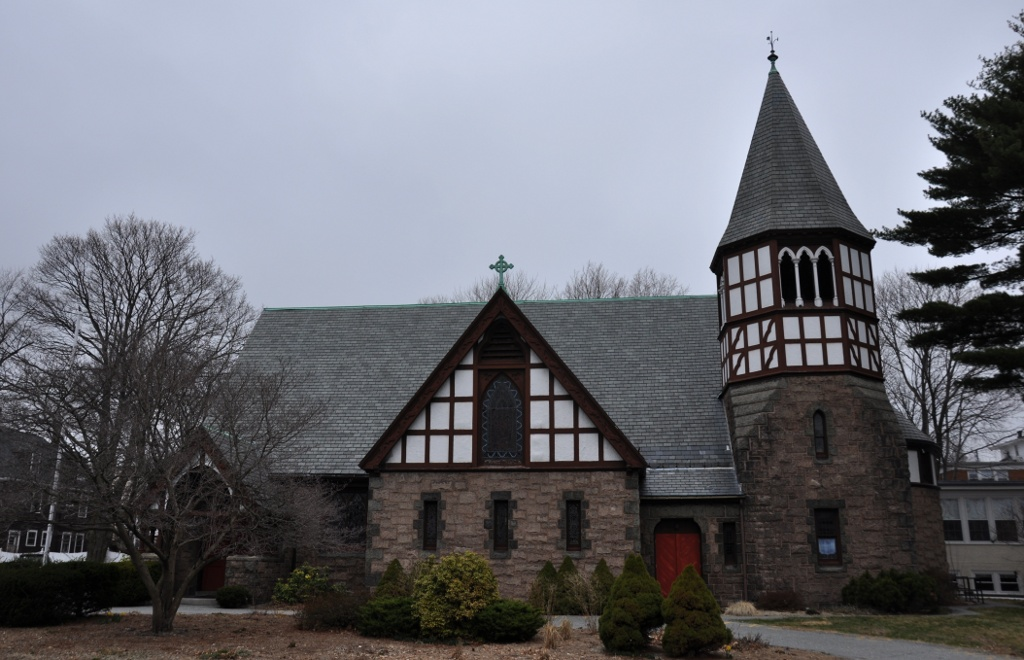 Trinity Episcopal Church Melrose Massachusetts Wikipedia