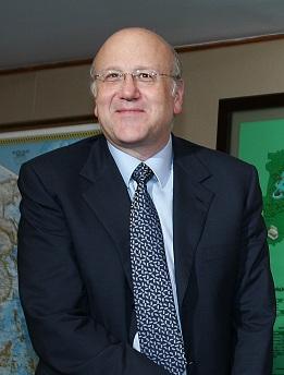 Najib Miqati