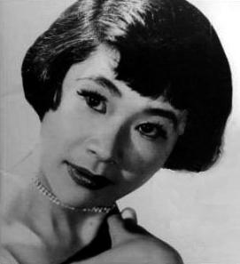 Miyoshi Umeki actress