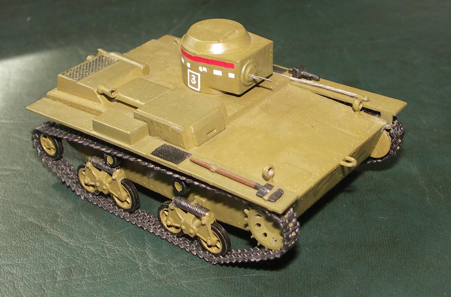 Масштаб модели 1 35