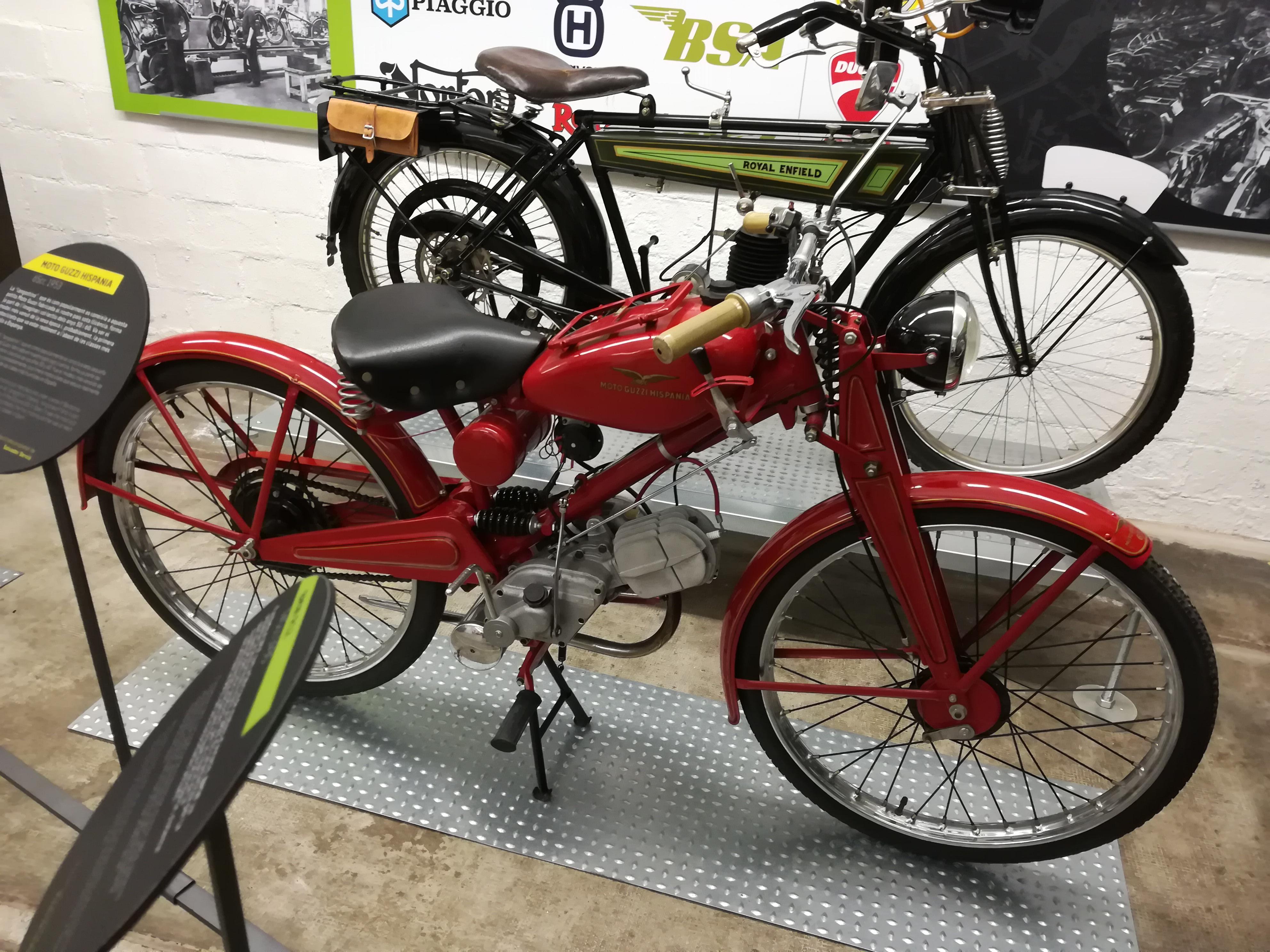 Moto Guzzi Cc Nibbio