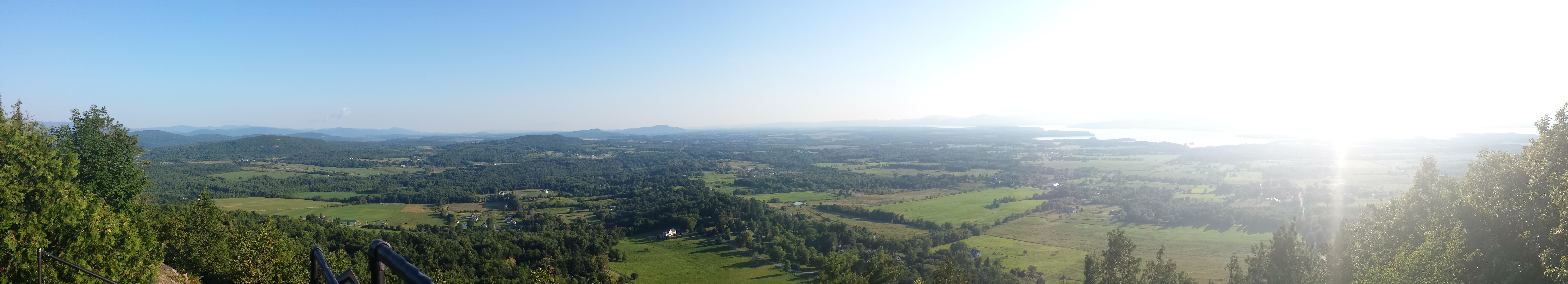 Mount Philo State Park