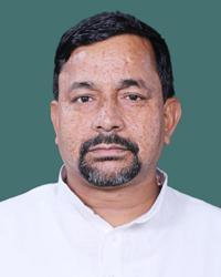 Mukesh Rajput Indian politician