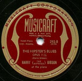 Musicraft Records record label