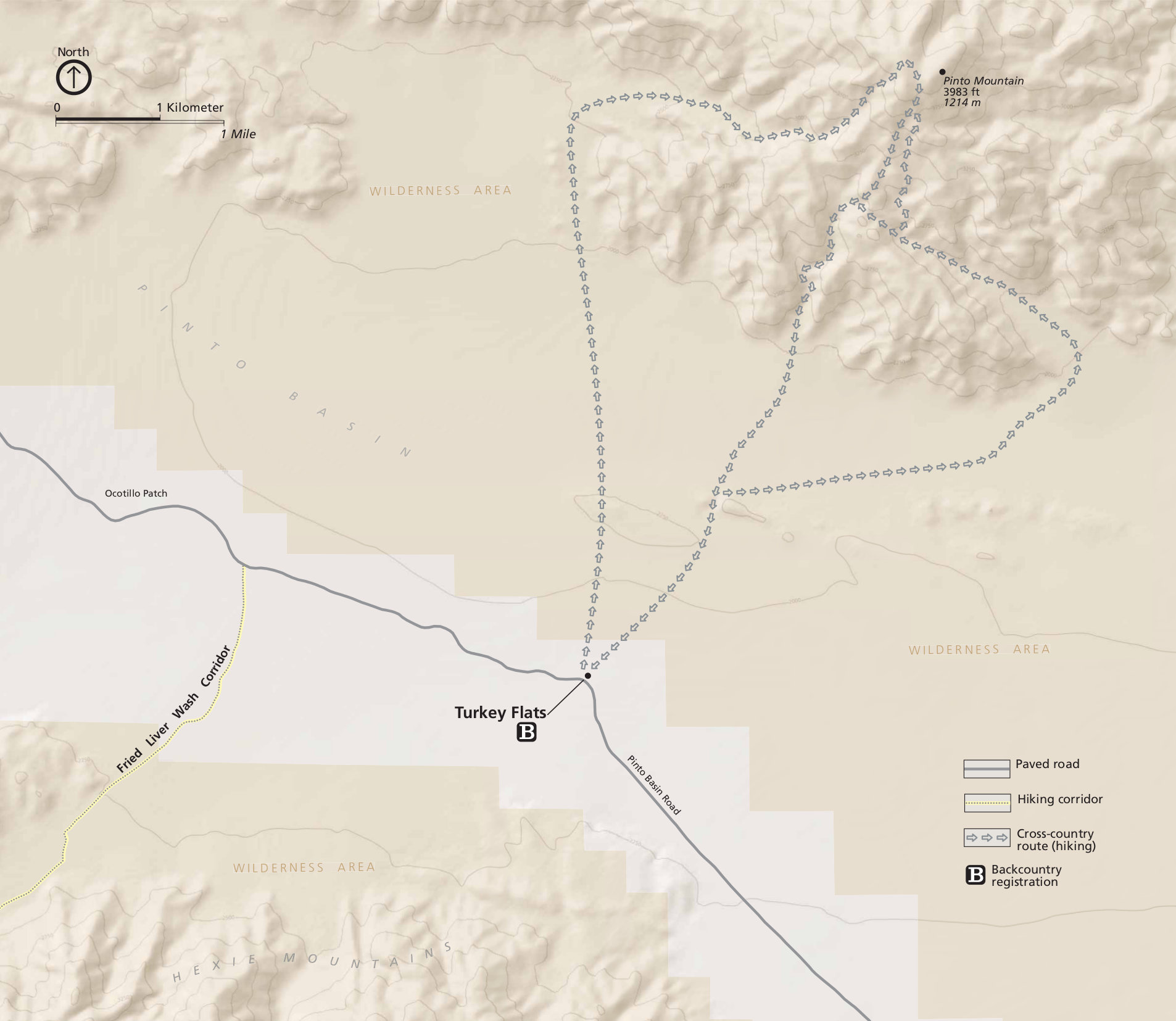 File:NPS joshua-tree-turkey-flats-board-map.jpg - Wikimedia Commons