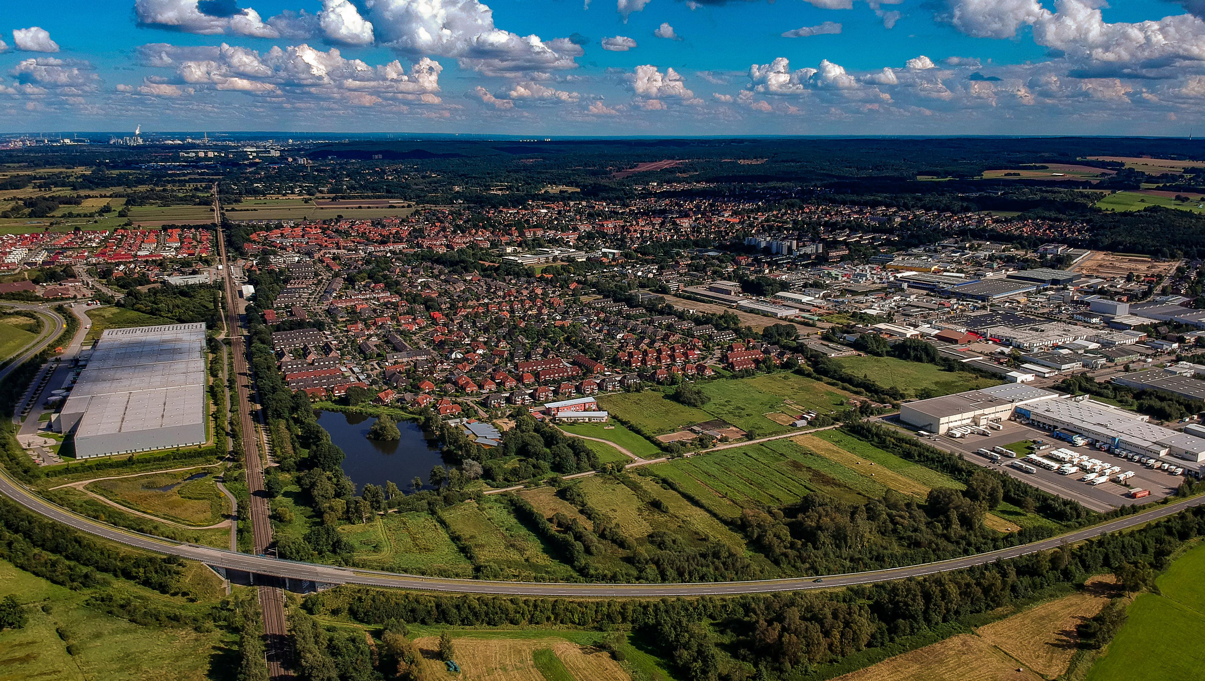 Wulmsdorf