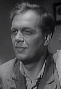 Nikolay Okhlopkov Soviet actor and theatre director