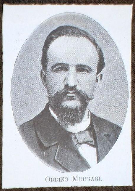 Image result for oddino morgari