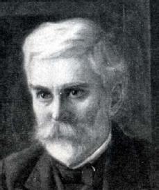 Odo Reuter Finnish entomologist (1850–1913)