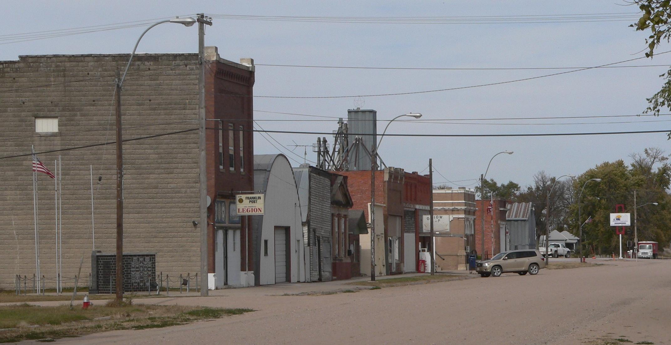 Ohiowa, Nebraska - Wikipedia, the free encyclopediaohiowa village