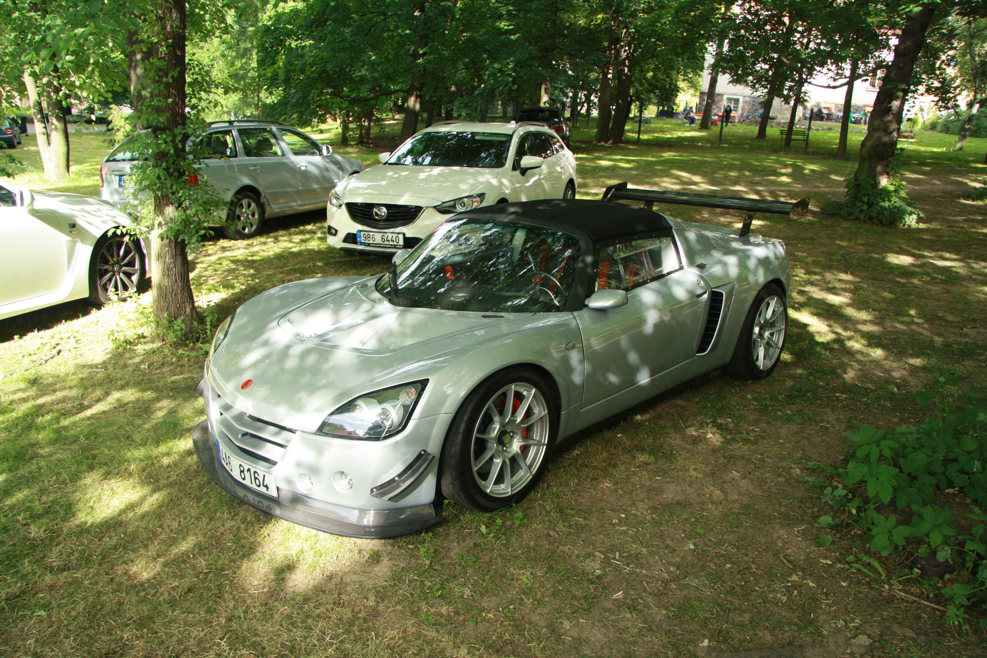 Opel Speedster 2.0 2014 | Auto images and Specification