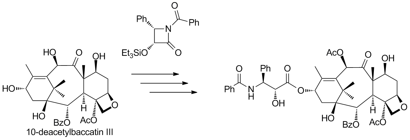 semisynthesis of