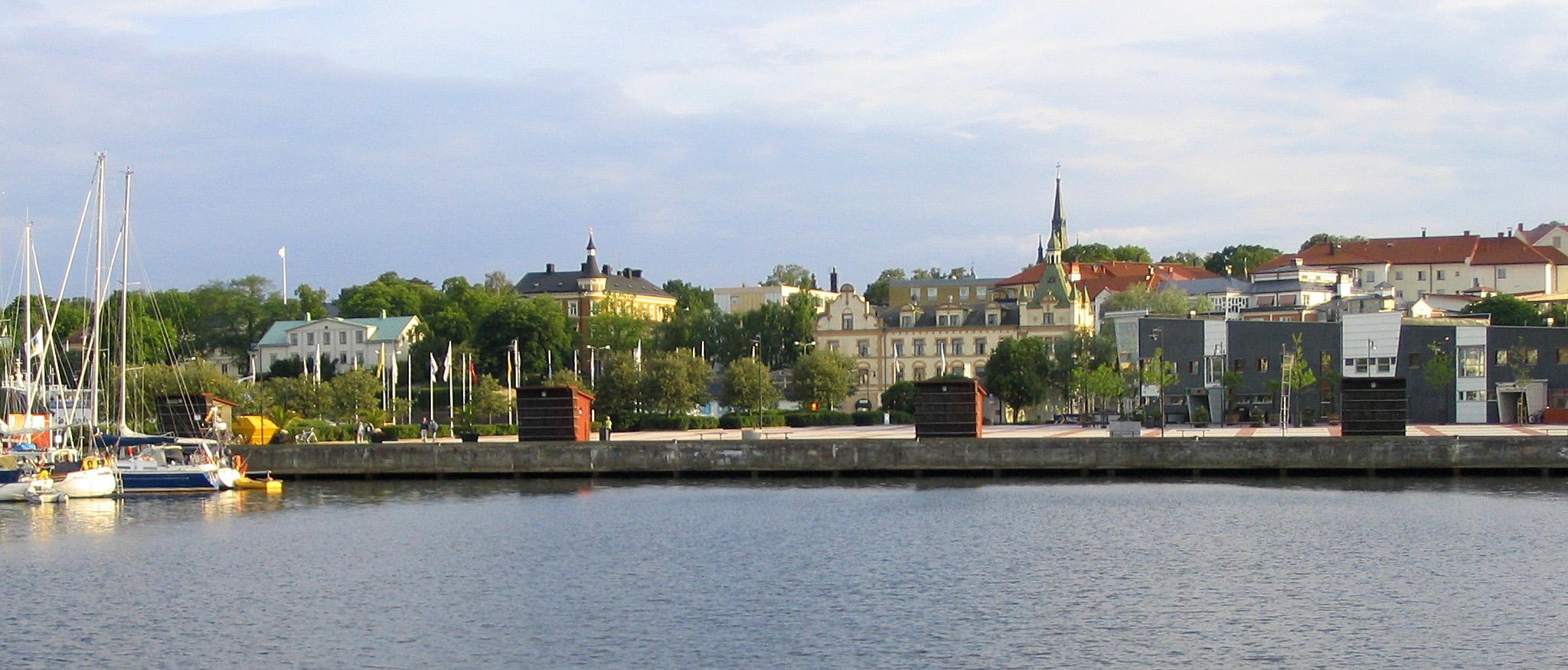 Singel i enköping, Sverige dating Oskarshamn