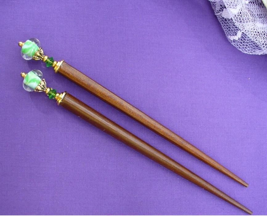 Hair Stick Wikipedia