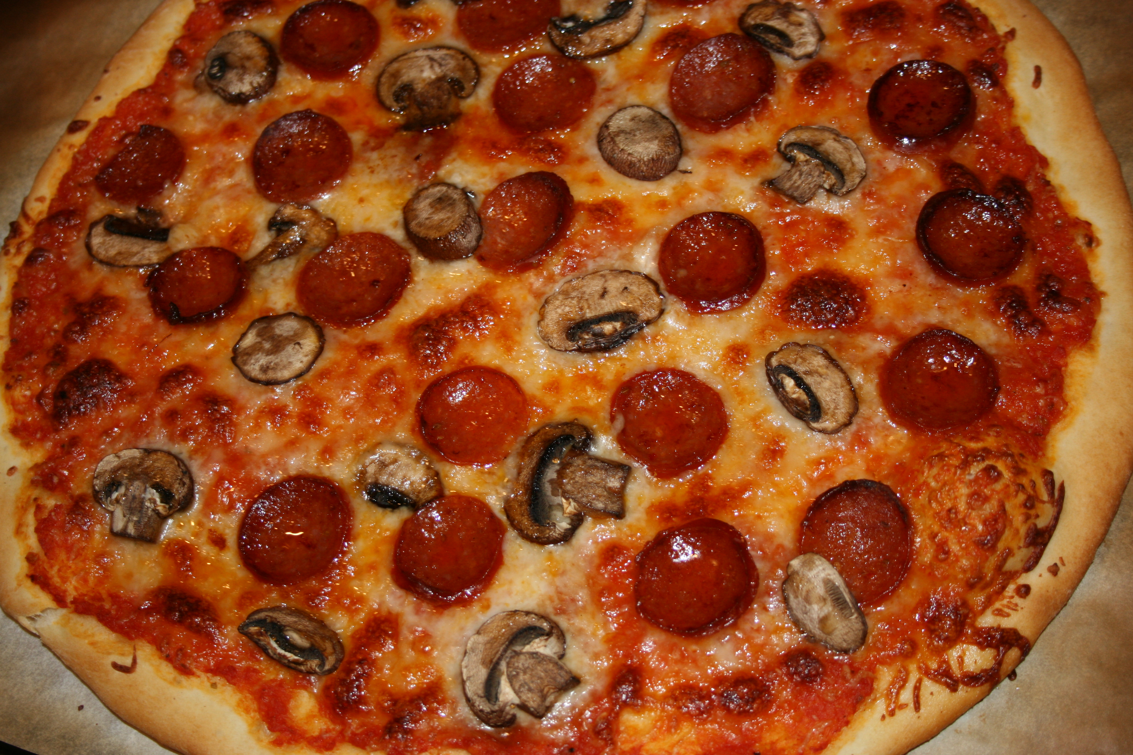Pizza – Wikipedia