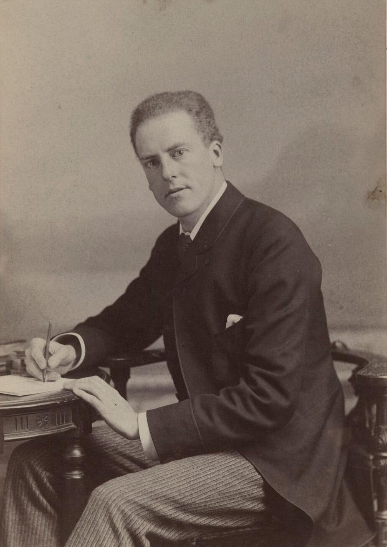 Portrait of Karl Pearson.jpg