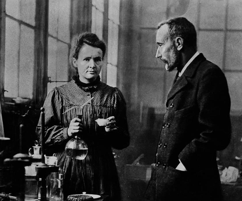 Marie Curie – Wikipédia