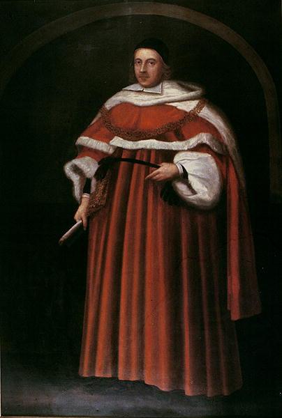 File:Portrait of Sir Matthew Hale Kt.jpg