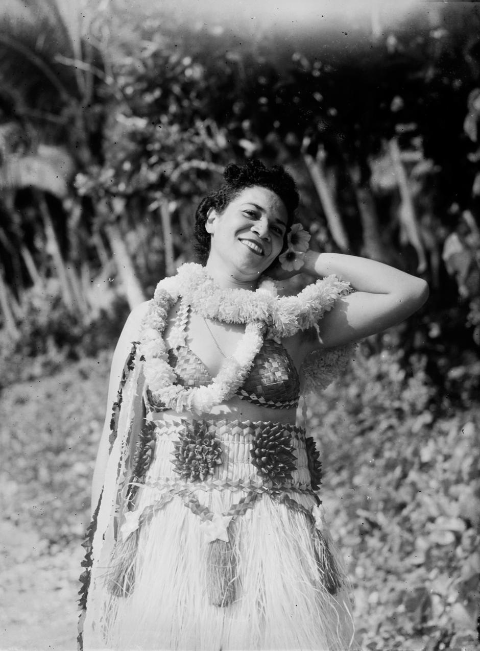 Image result for Tahiti woman