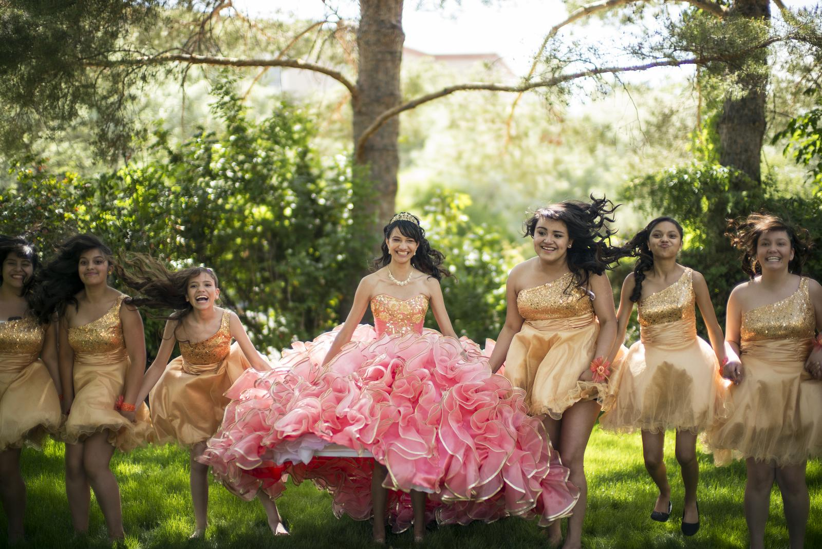 Image result for Quinceañera