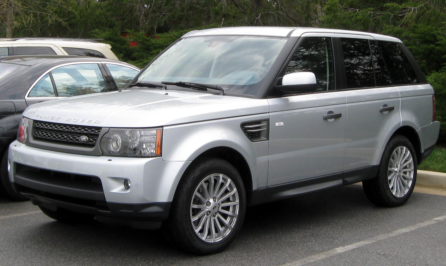 File Range Rover Sport 04 08 2011 Jpg Wikimedia Commons