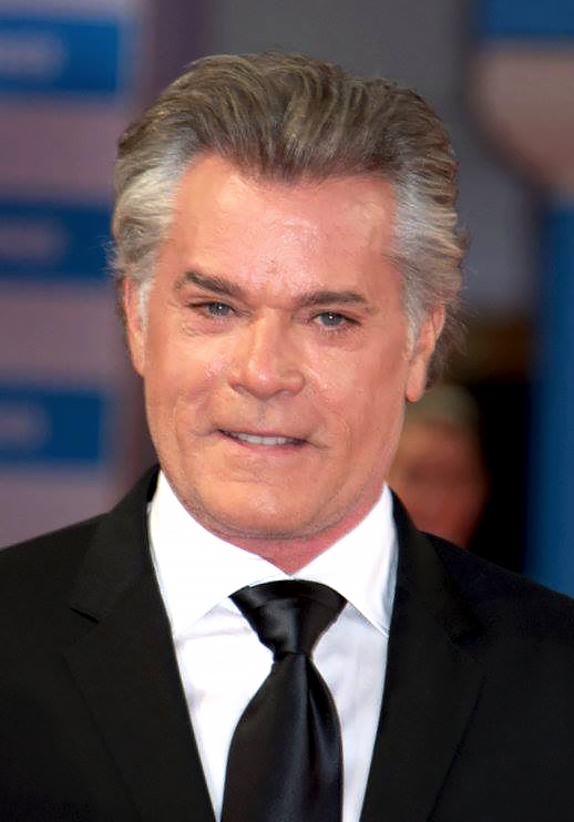 Ray Liotta Wikipedia Lakers home game debut at staples center. wikipedia