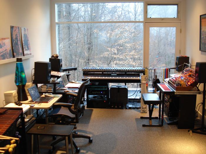 File richard lainhart home wikimedia commons - Insonorizar estudio ...
