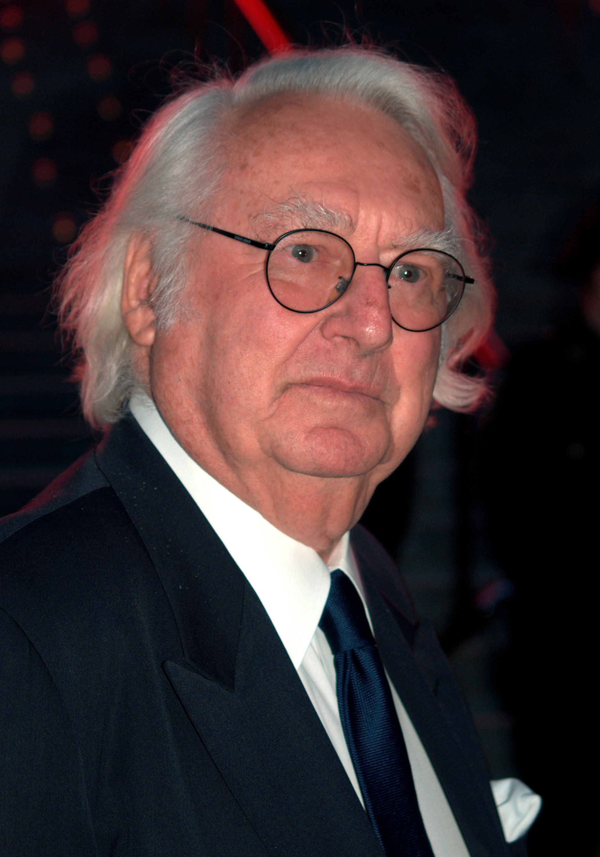 Photo of Richard Meier