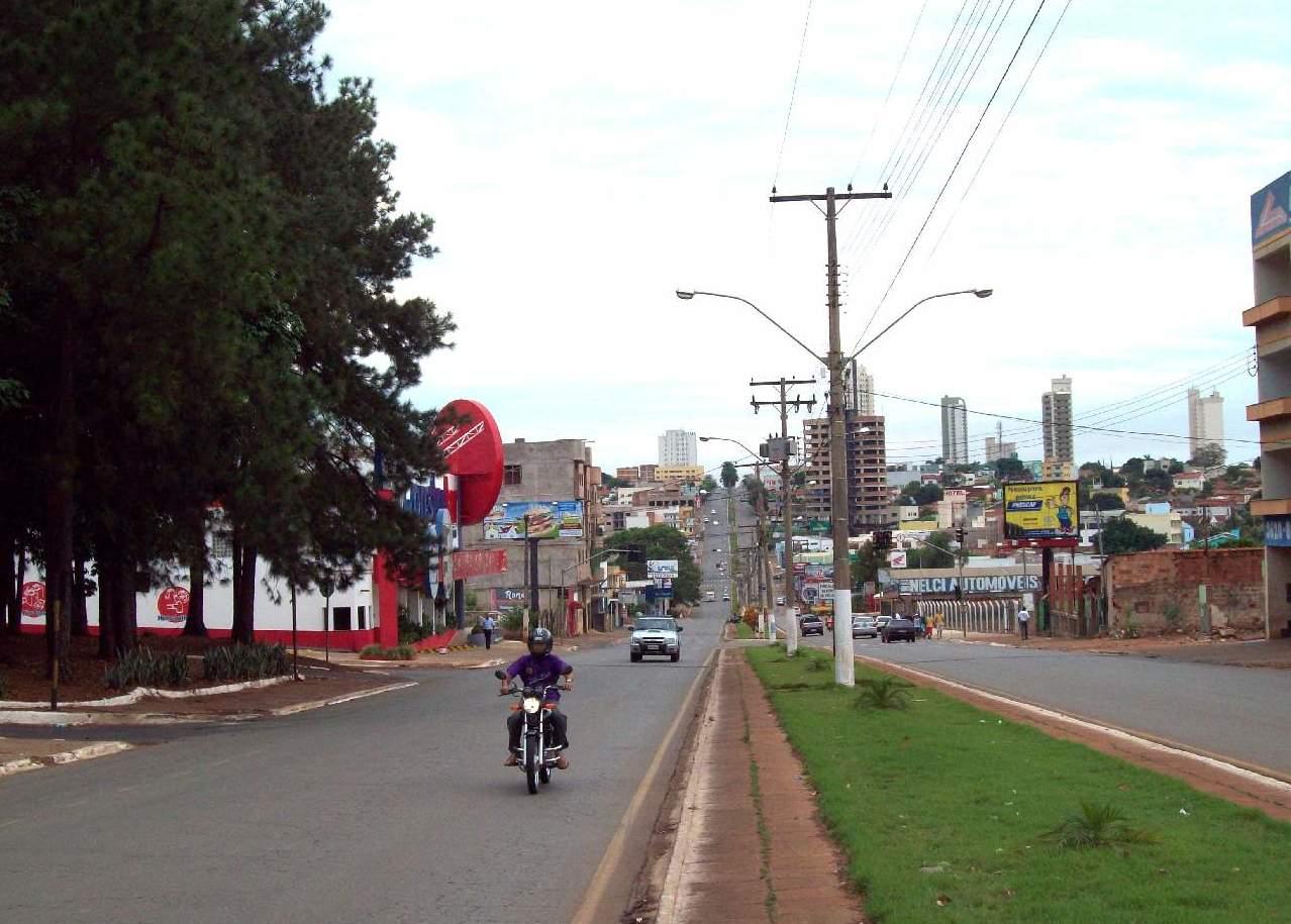 Rio Verde, Goiás - Wikipedia