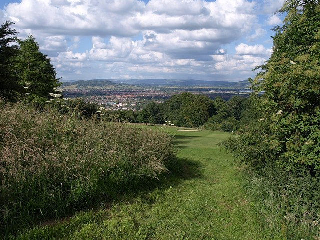 Robinswood Hill Country Park - geograph.org.uk - 875543