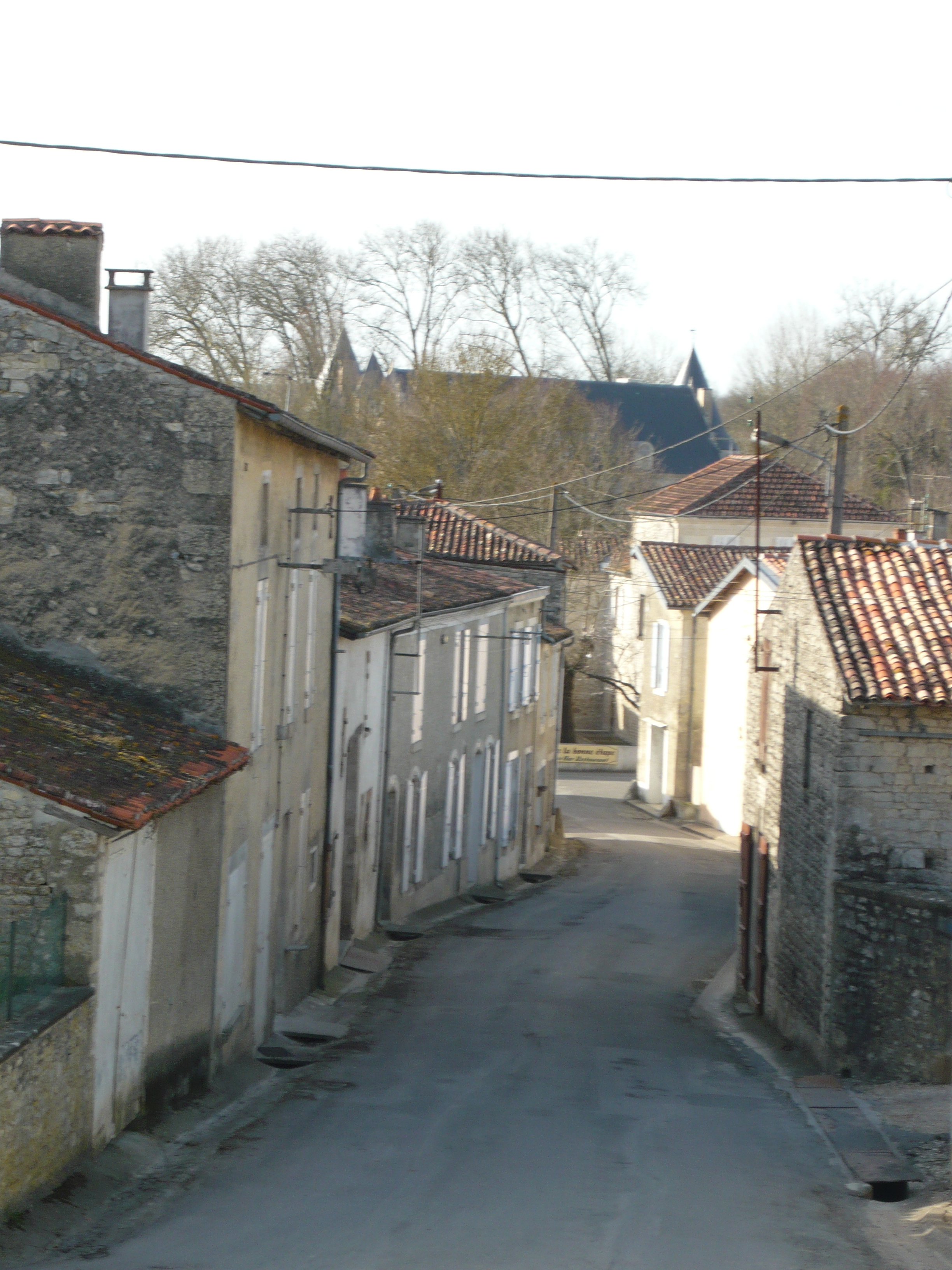 Dampierre-sur-Boutonne