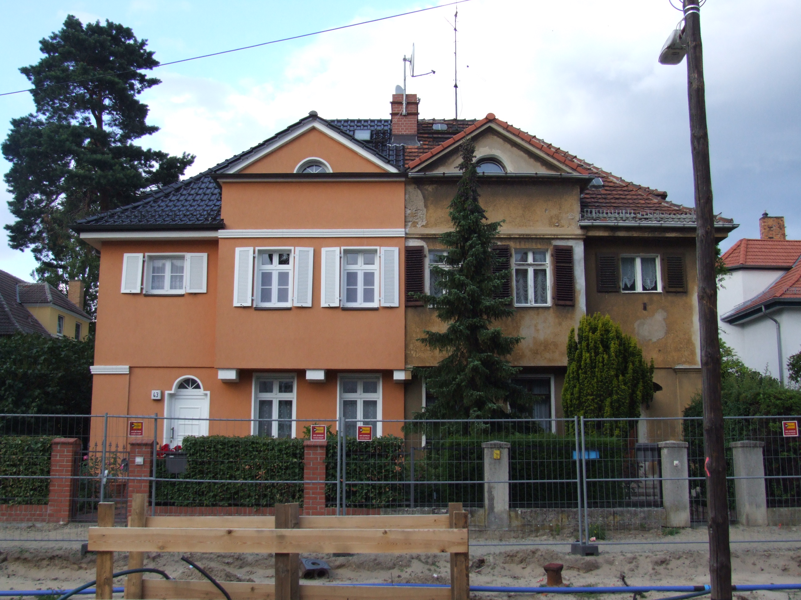 Doppelhaushälfte Sanieren datei:sanierung doppelhaushälfte – wikipedia