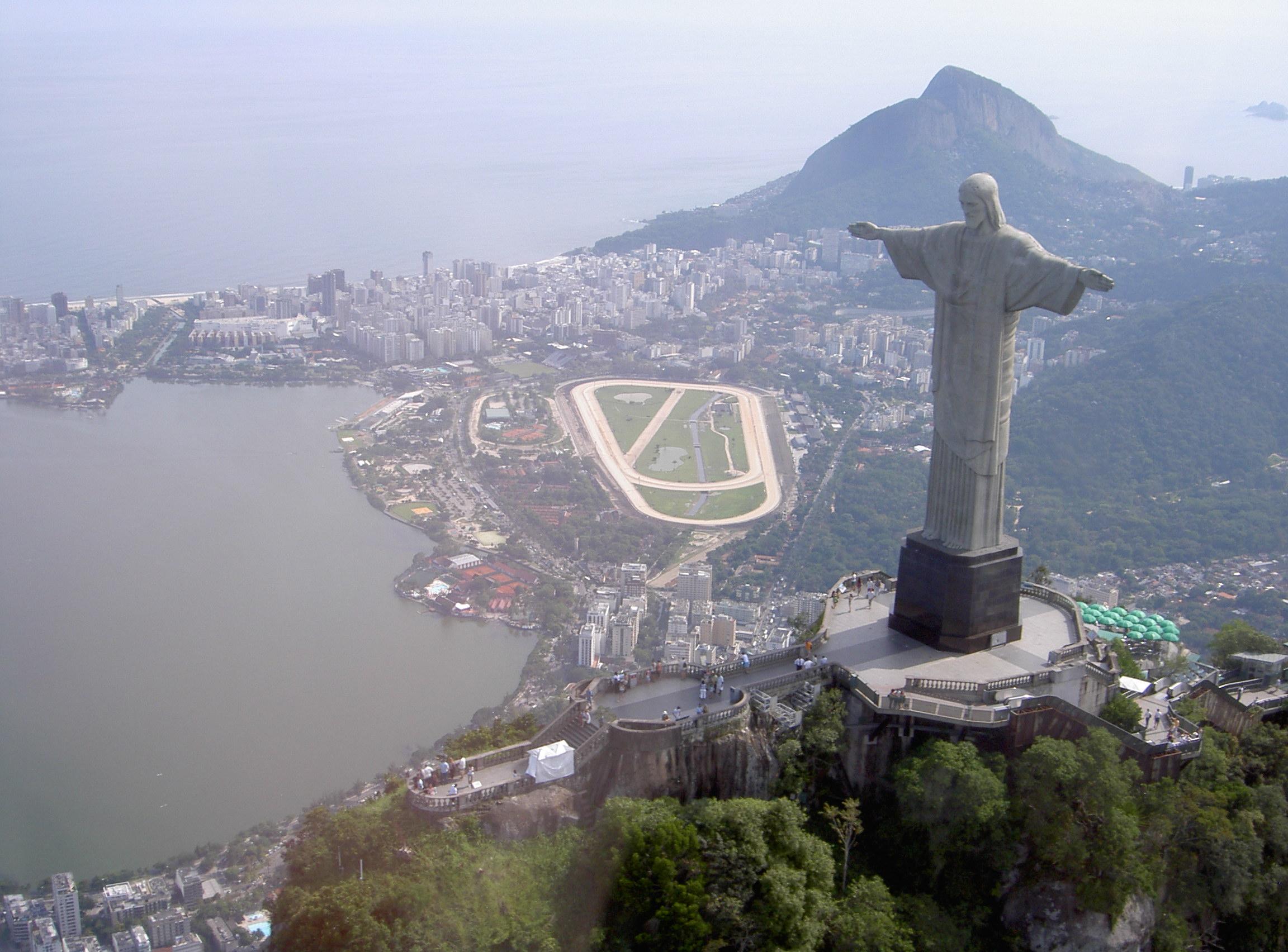 Nopeus dating Rio de Janeiro Brasil