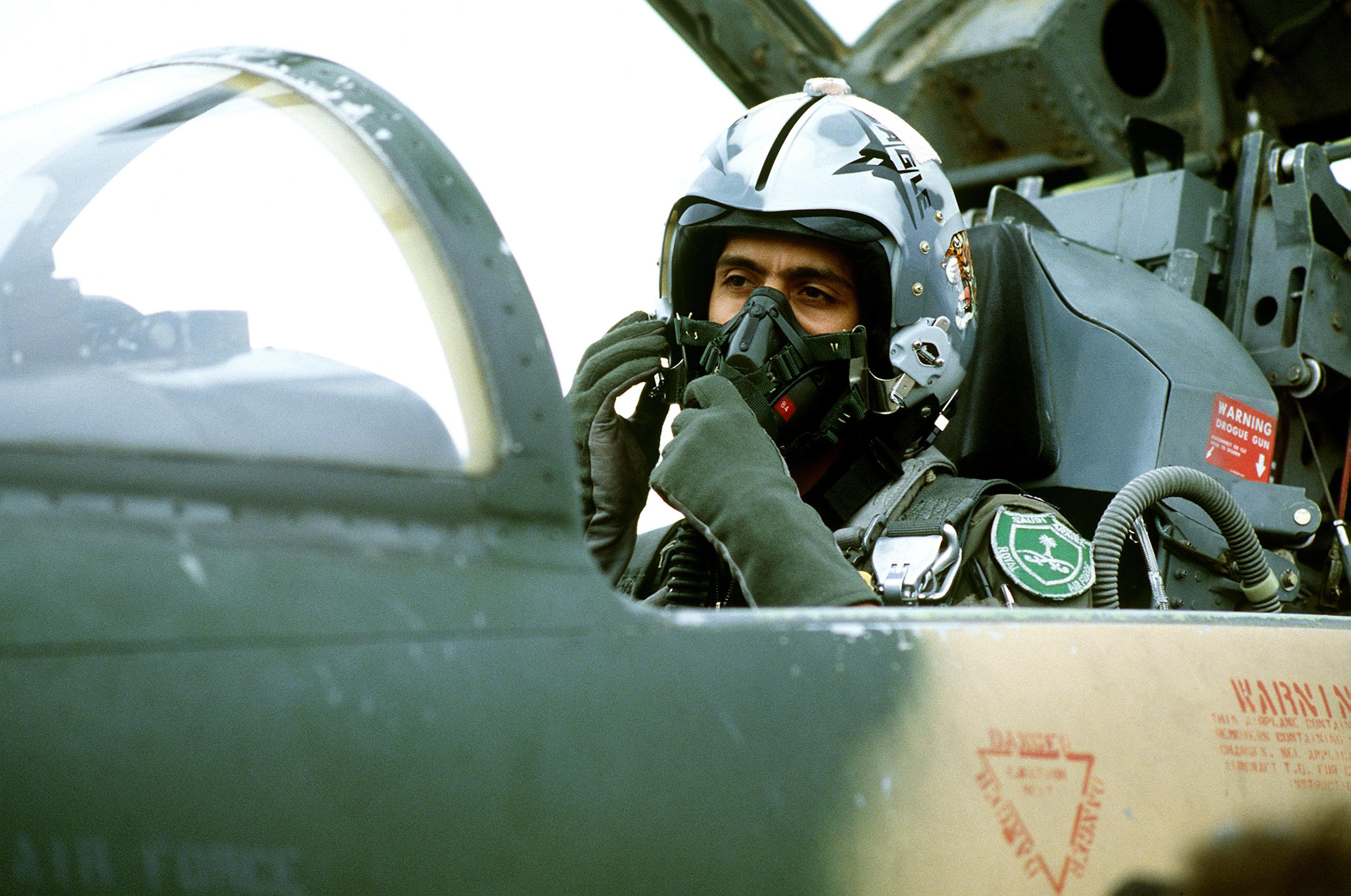 الشامل وبالتفصيل الممل عن تاريخ القوات الجويه السعوديه<<الصقور الخضر>> Saudi_Air_Force_Al_Shahrani