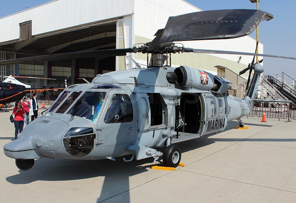 Armée Mexicaine / Mexican Armed Forces / Fuerzas Armadas de Mexico - Page 6 Sikorsky_UH-60M_Black_Hawk%2C_Mexico_-_Navy_JP7602302