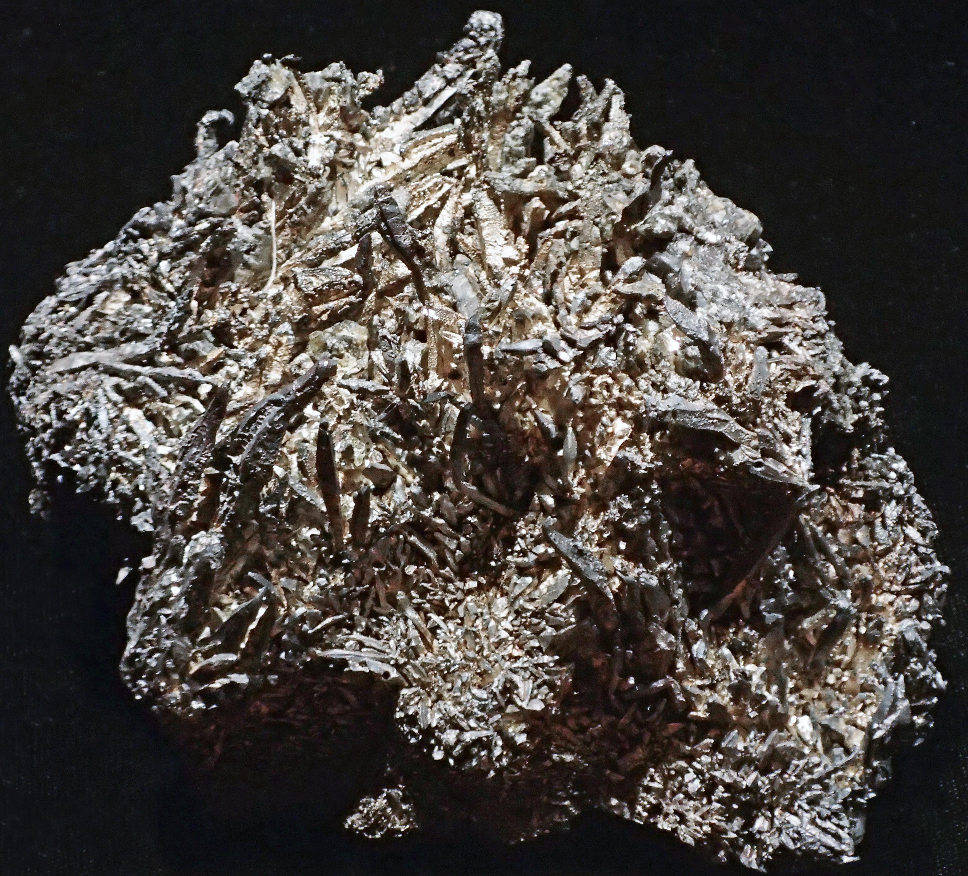 filesilver commodore mine creede mining district