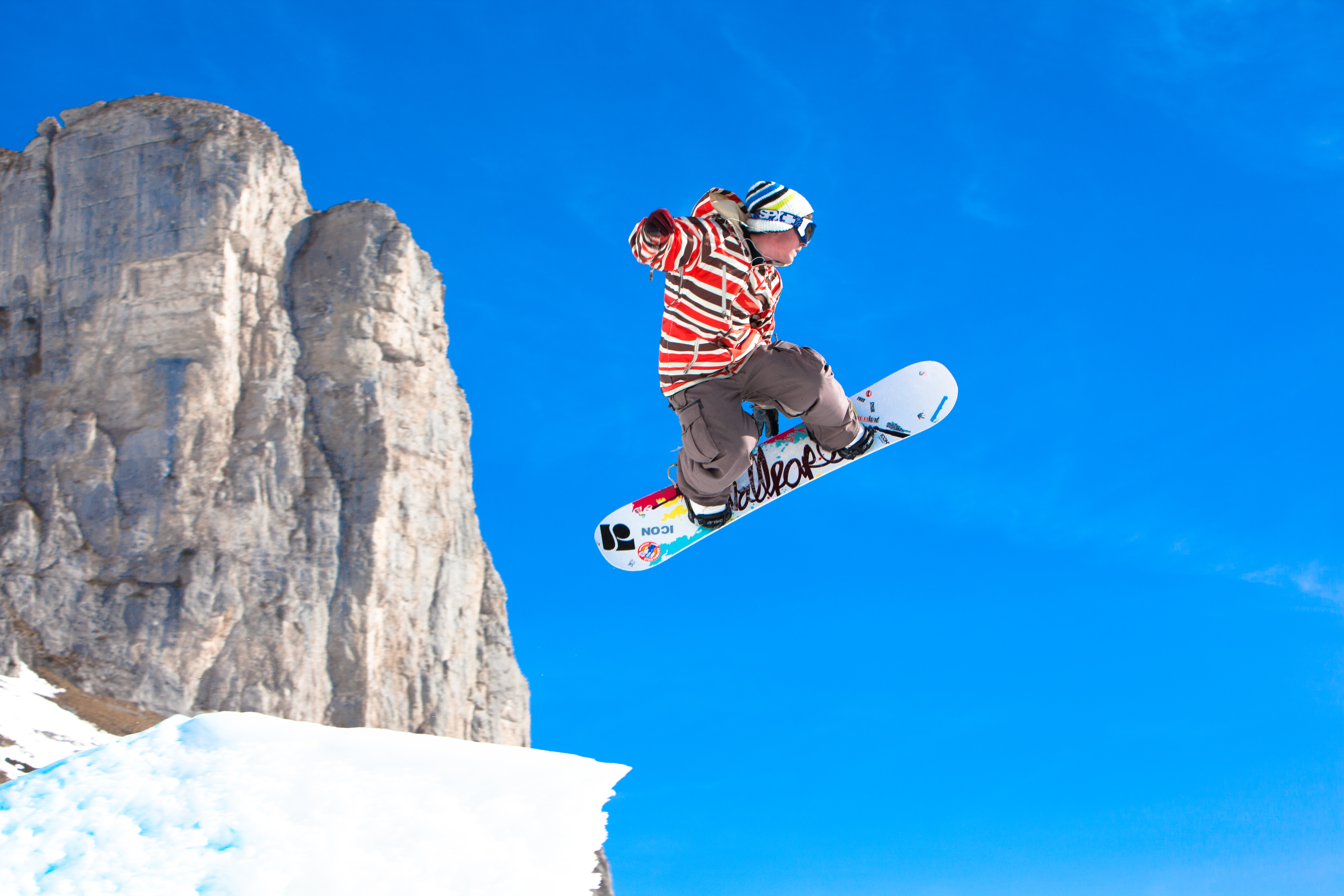 snowboard history Welcome to never summer industries - designers and manufacturers of the highest quality snowboards and wakeboards on the planet made in the usa.