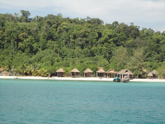 Kong Rong Island