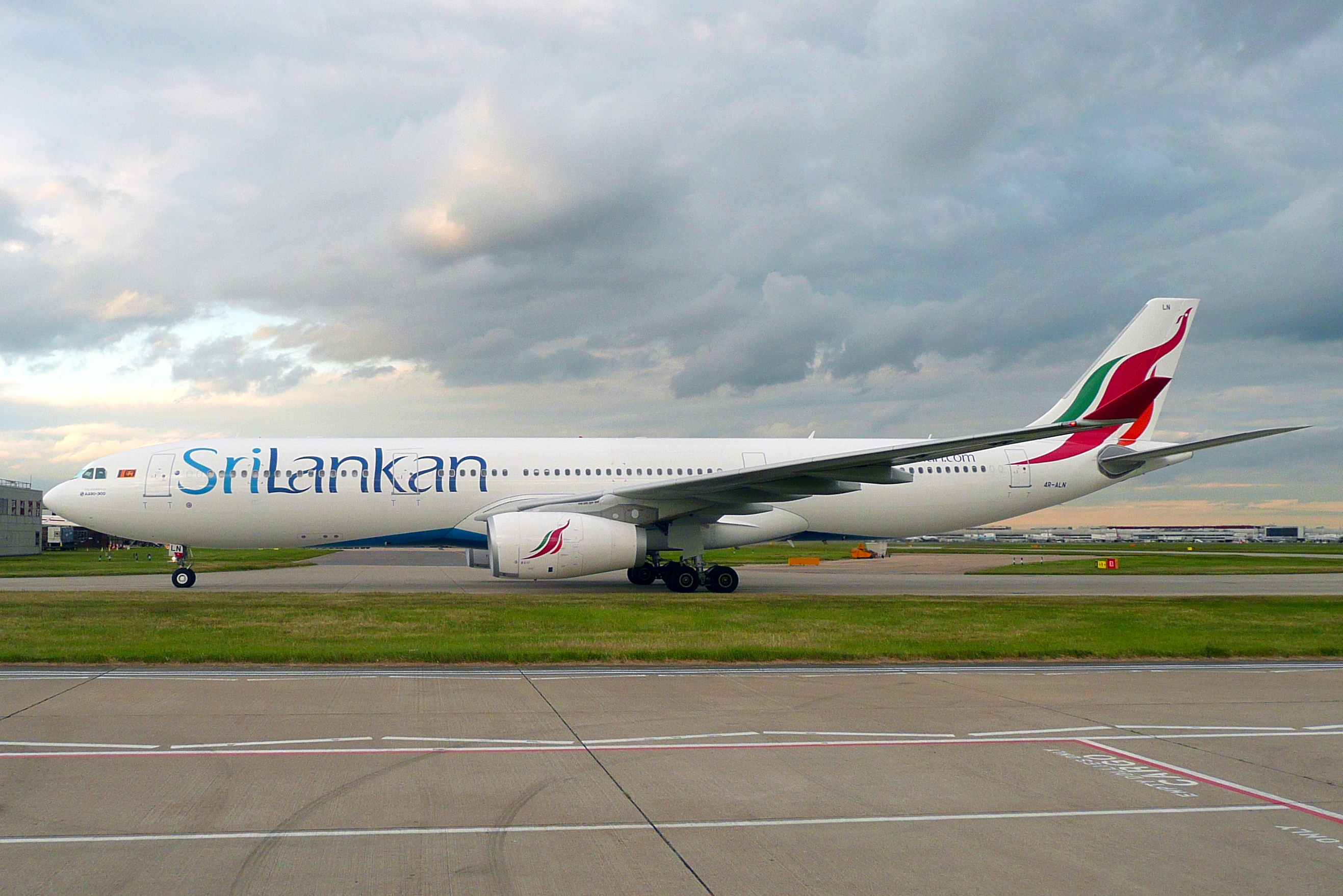 srilankan airlines Formerly known as air lanka, srilankan airlines is the national carrier of sri  lanka based in colombo using a fleet of narrow and wide-body airbus aircraft,.