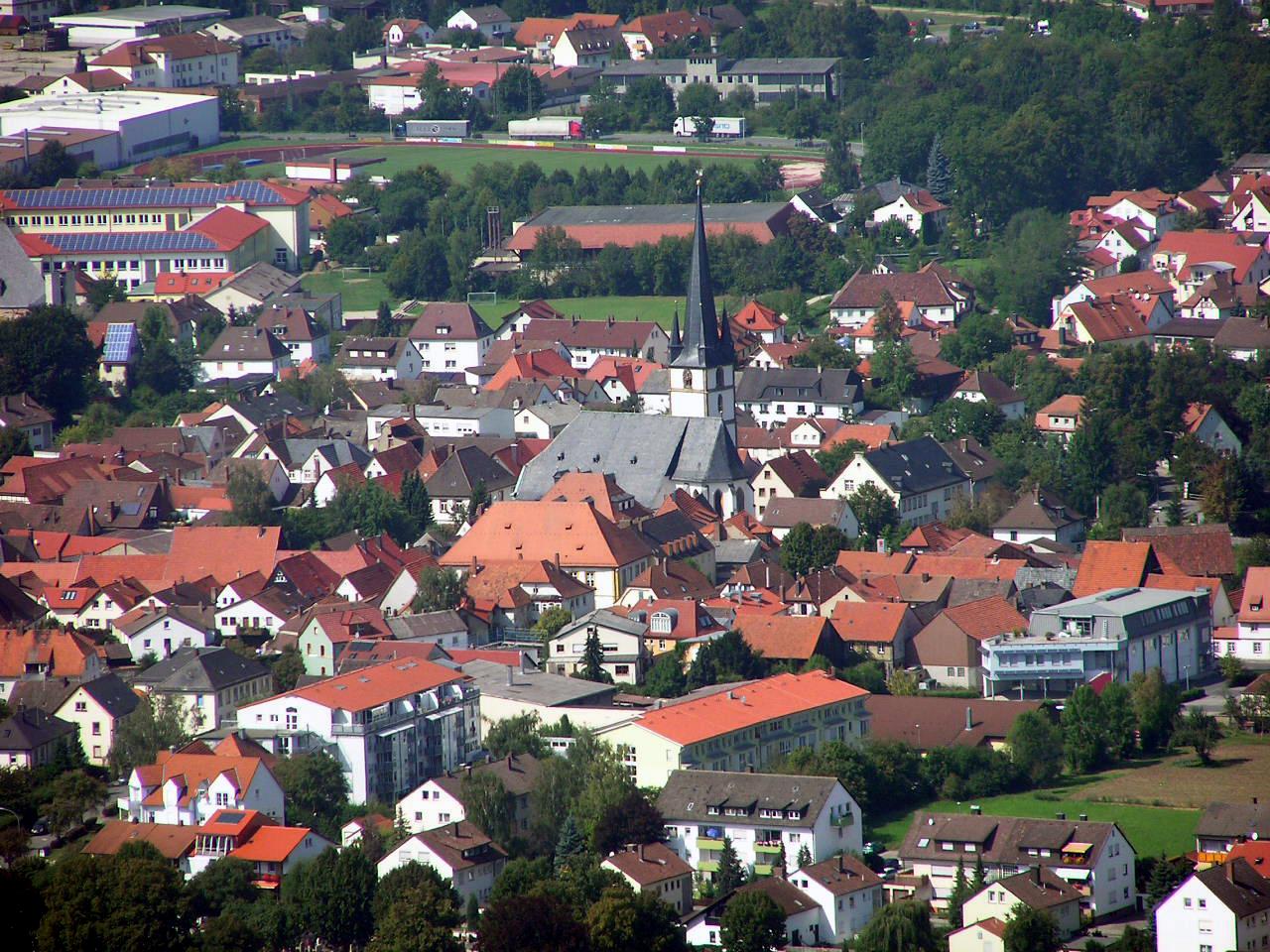 332c88982e4 Bad Staffelstein - Wikipedia