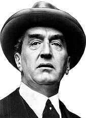 Stanley Bruce