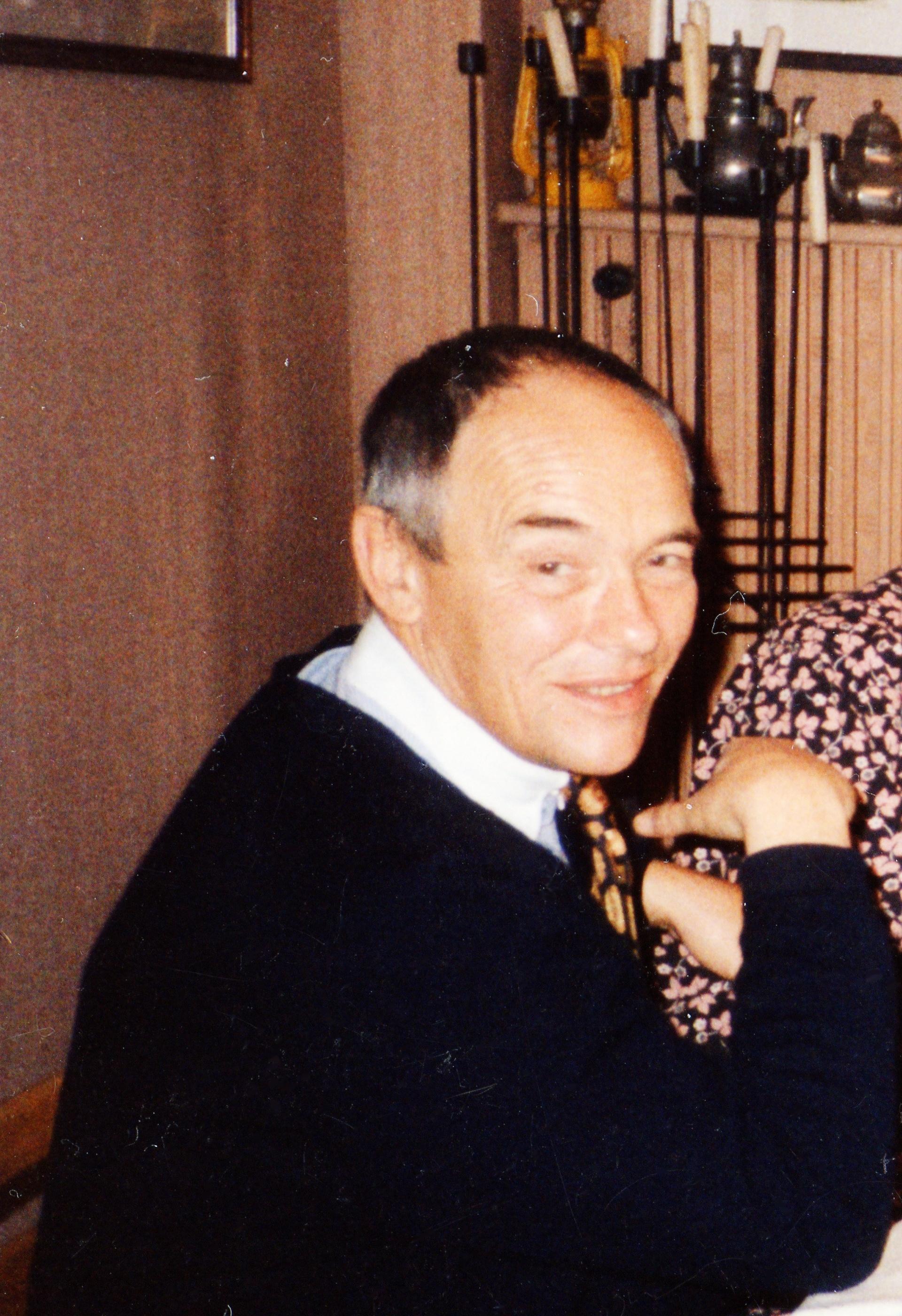 Portret Franciszka Starowieyskiego