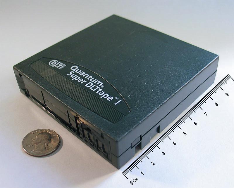 Digital Linear Tape