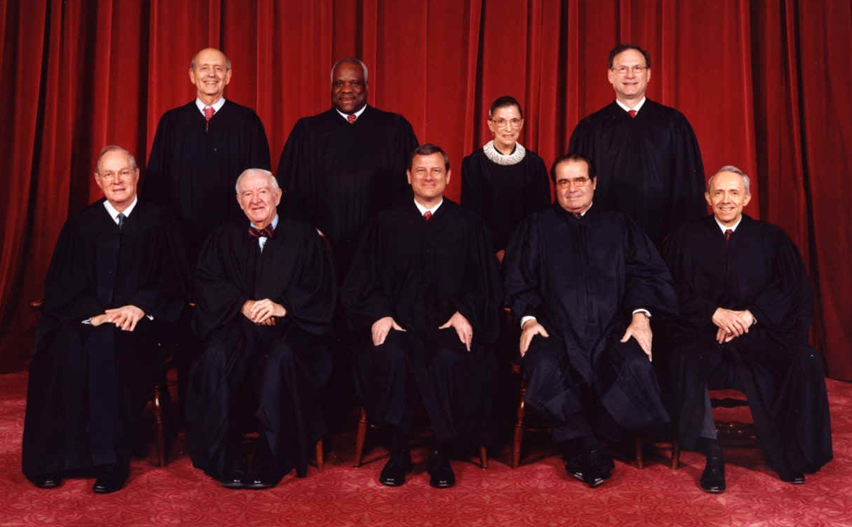 Image:Supreme Court US 2006.jpg