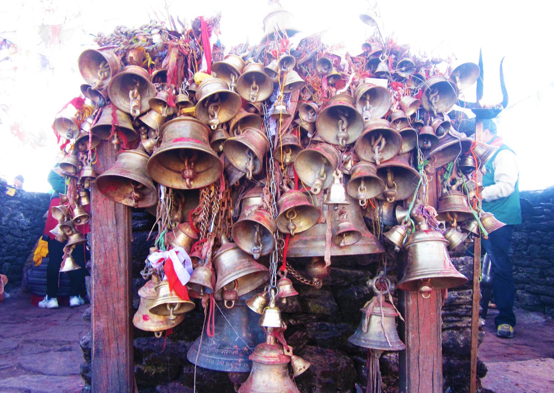 Pathibhara Devi Temple - Wikiwand