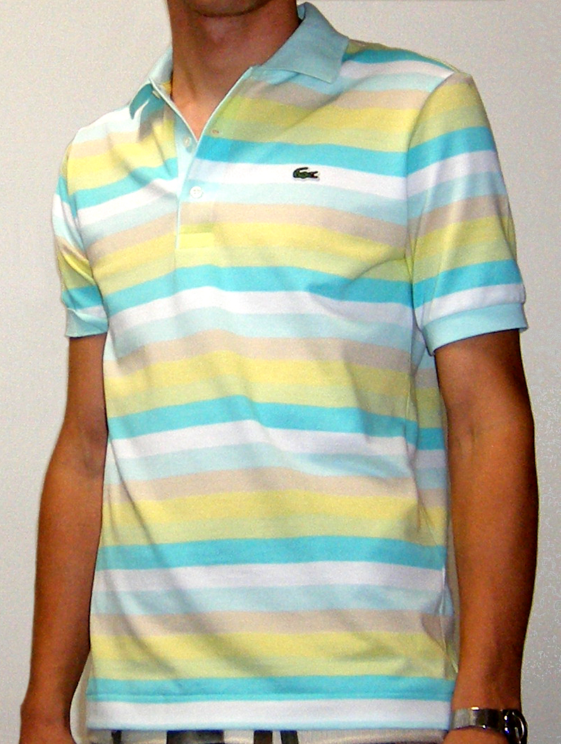 Polo Shirt Wikipedia
